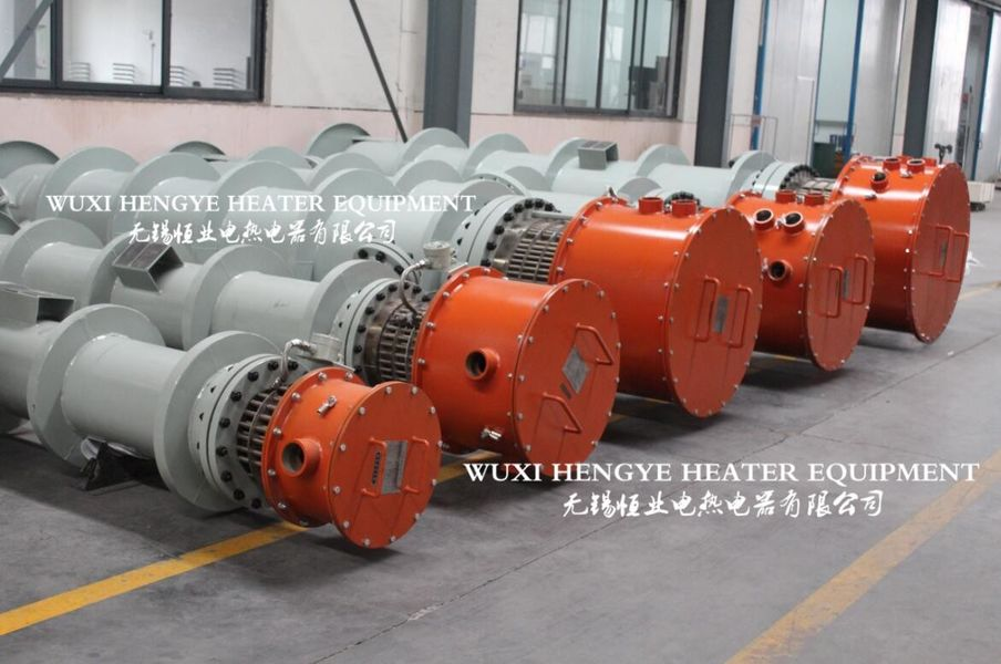 China best Industrial Electric Heater on sales