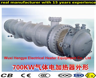China Low Cost Explosion Proof Electric Heater Customized Wattage And Voltage distributor