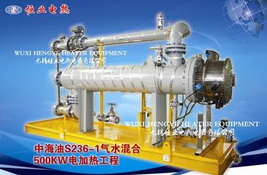 China Industrial Electric Water Heater , Electric Heater For Industry 2 Years Warranty factory