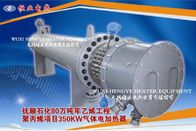 Long Life Spend Industrial Electric Heater Customized Wattage And Voltage